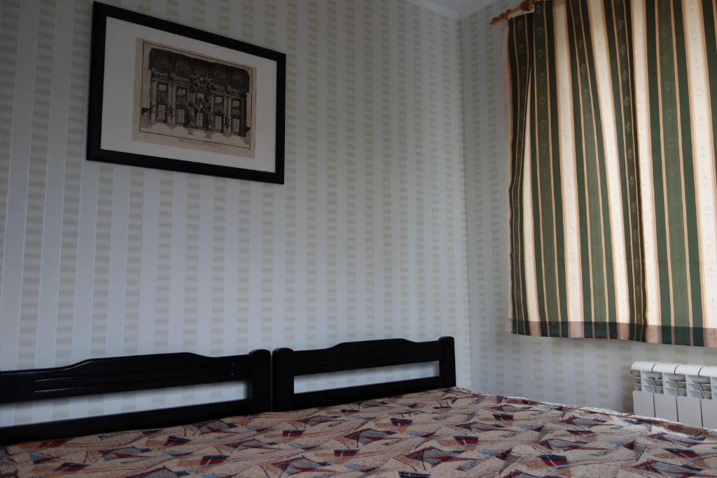 Отзывы Hotel Vidnoye