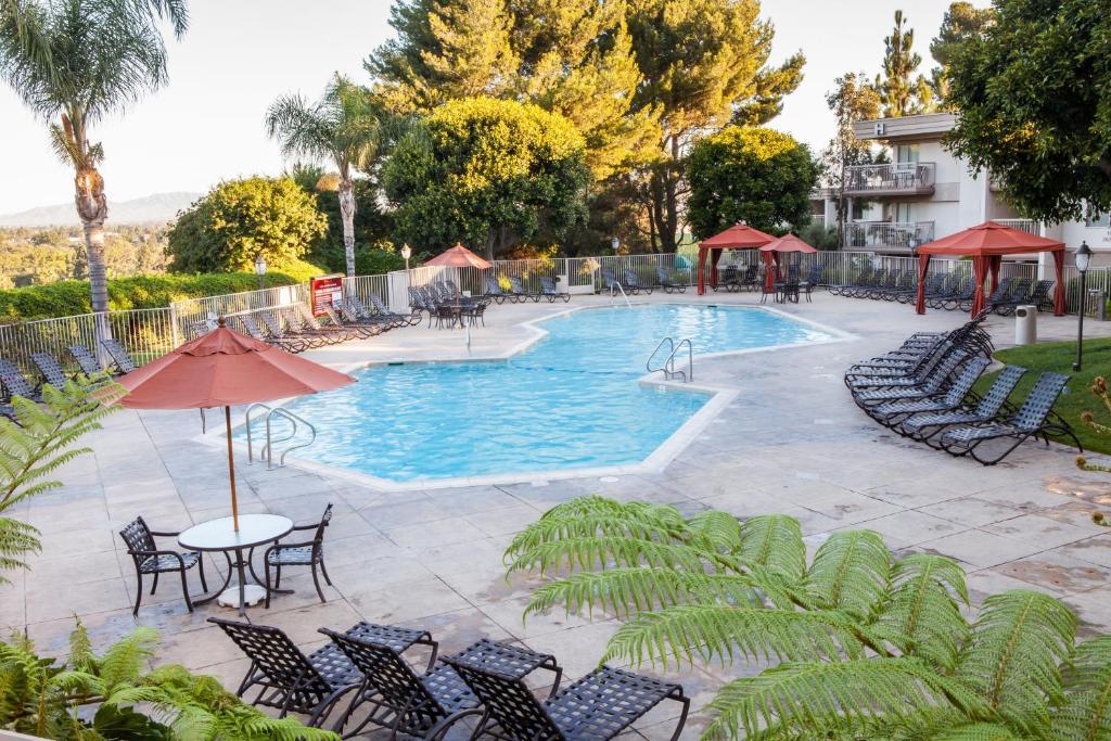 Apartment Oakwood Toluca Hills, Los Angeles, CA - Booking.com