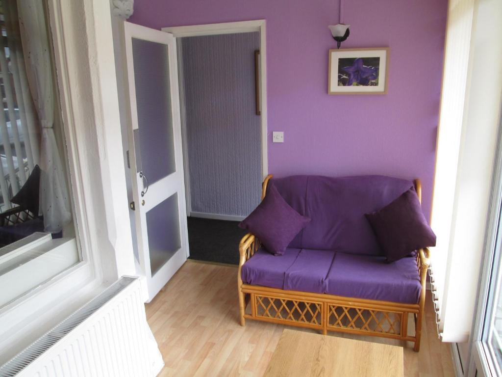 The Middleton room 5