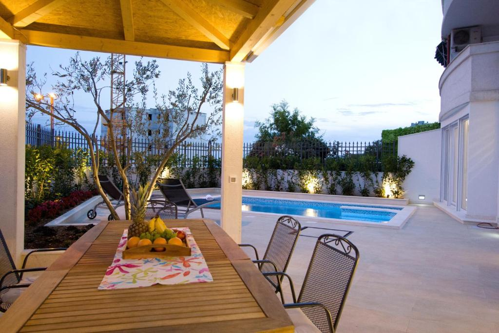 Photos - Apartments Casa Franceschi - Split - Croatia
