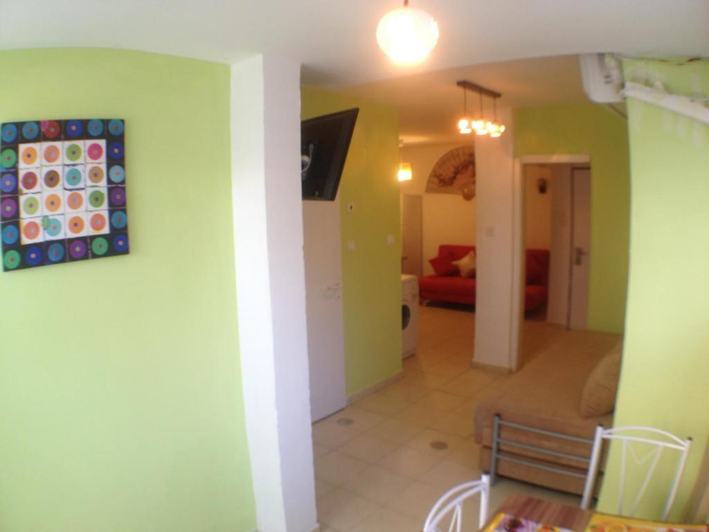 Отзывы ArendaIzrail Apartments — Almagor Street
