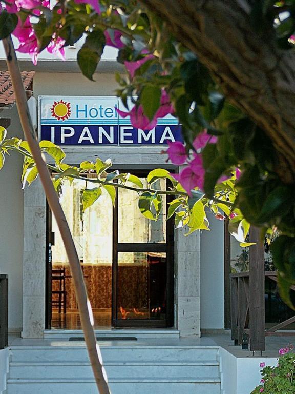 Ξενοδοχείο Ιπανέμα