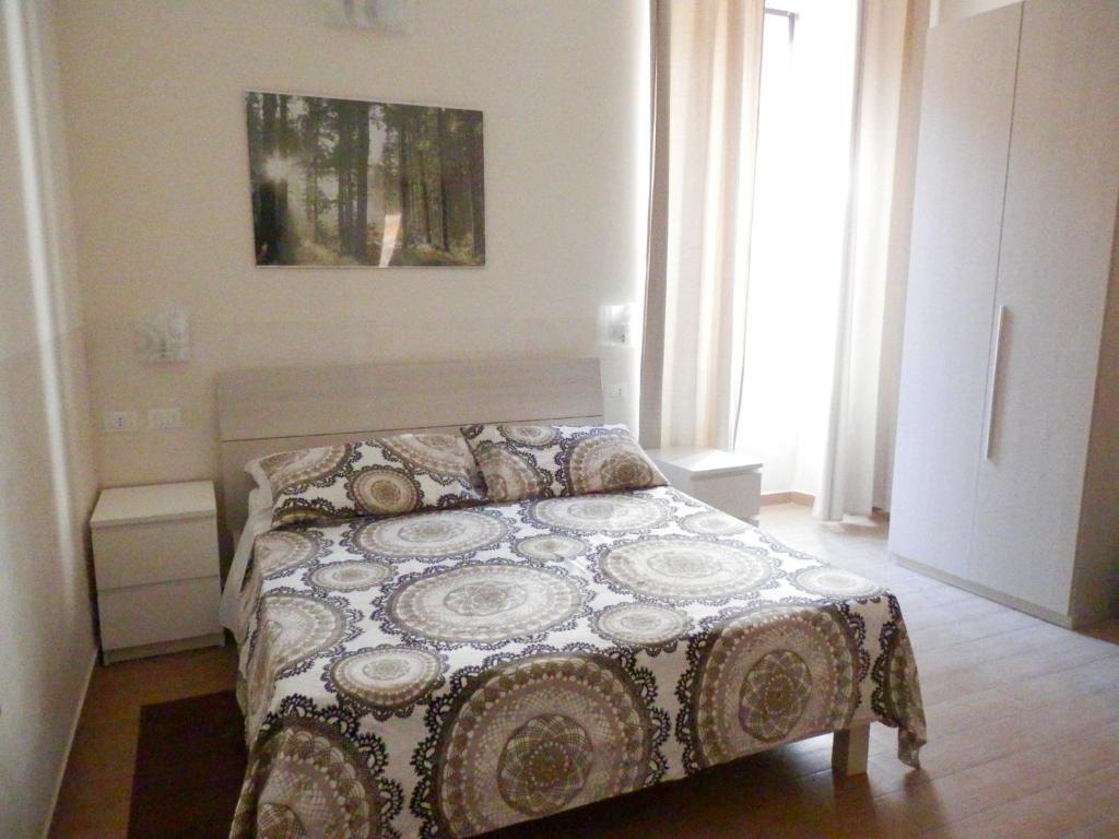 O Residenza Horti Sallustiani é uma boa opção de hospedagem em Ludovisi
