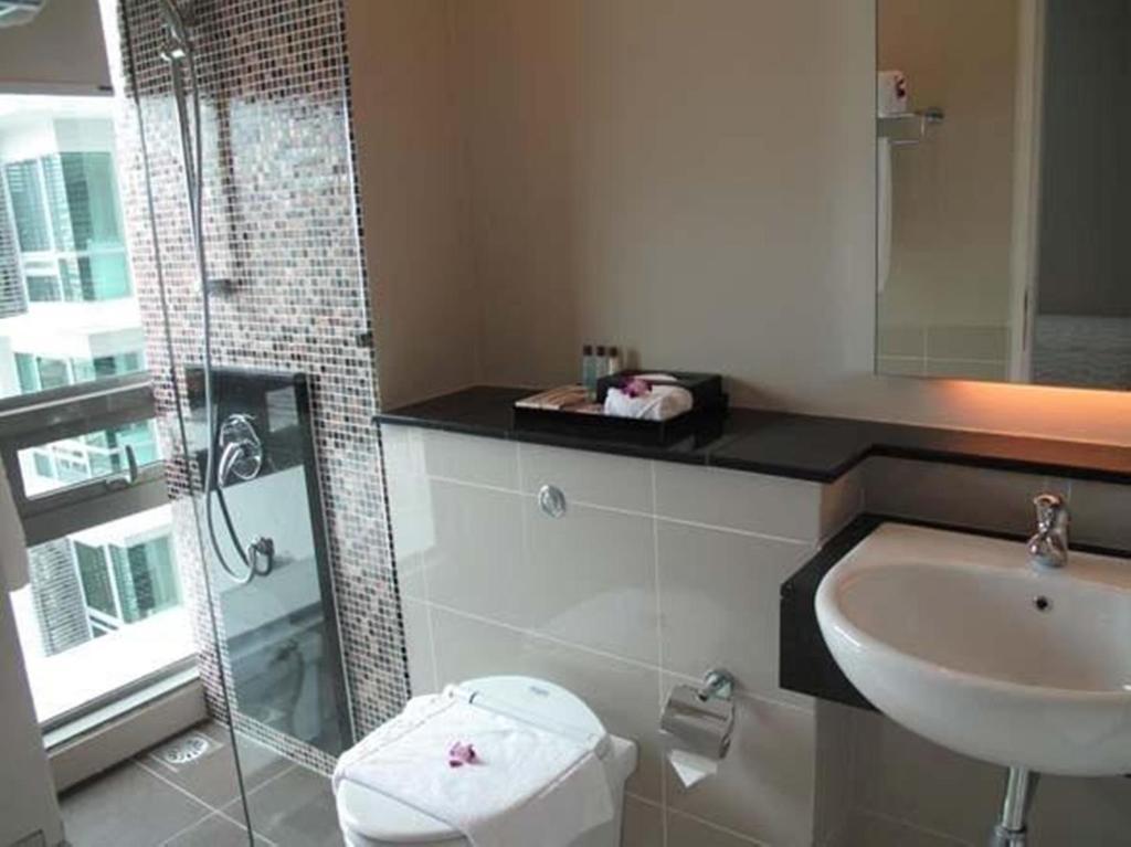 ondo Hotel Swiss-Garden es KL, Kuala Lumpur, Malaysia - Booking.com - ^