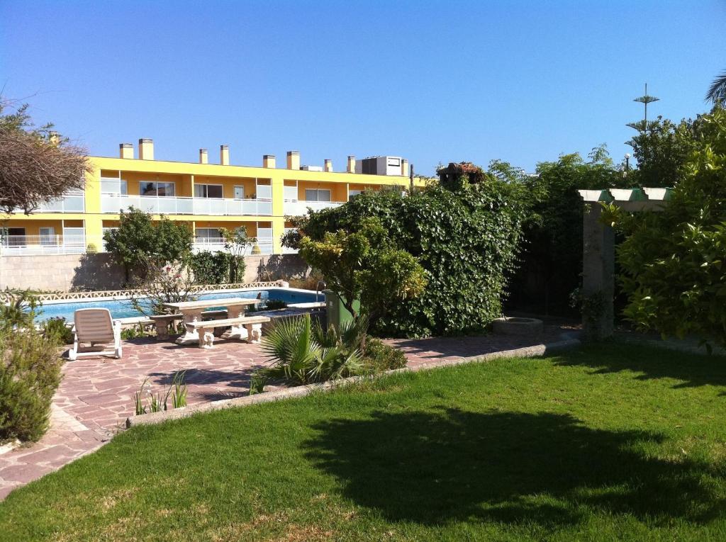Chalet benidorm piscina privada espa a benidorm - Hotel con piscina privada segovia ...