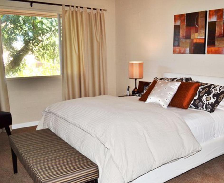 Apartamento Two Bedroom Scottsdale Townhome Eua Scottsdale