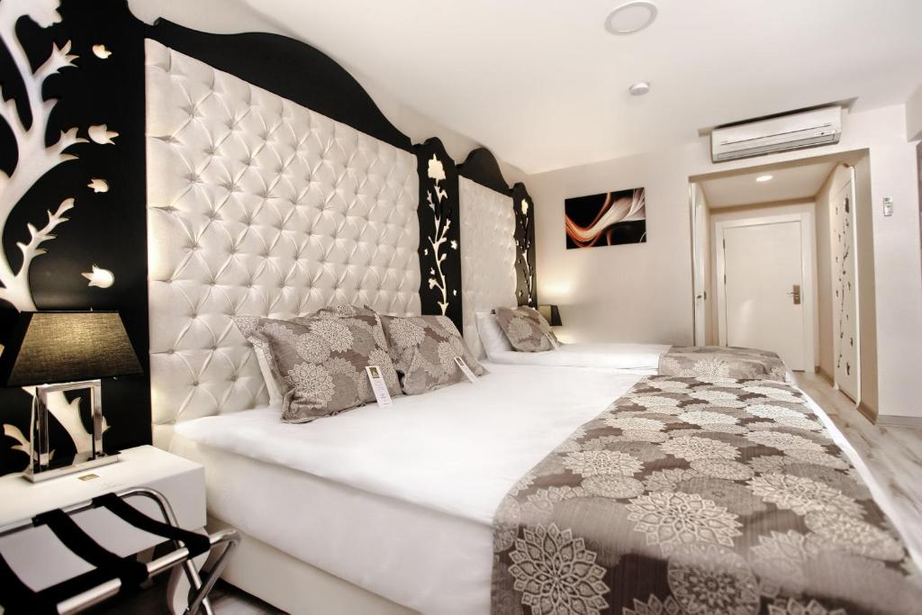 هتل دمونتی آنکارا