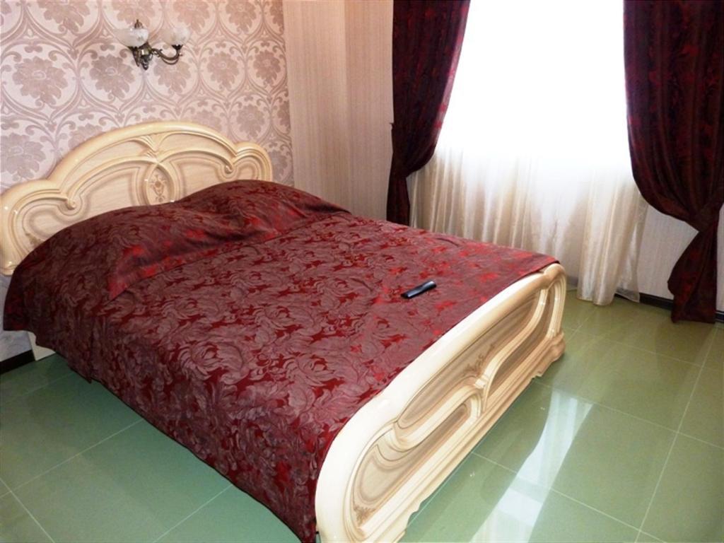 Отель Элизий