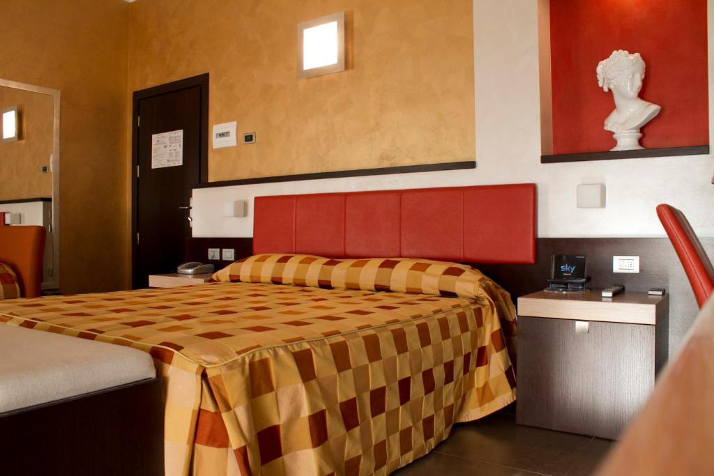 Hotel Dei Nani