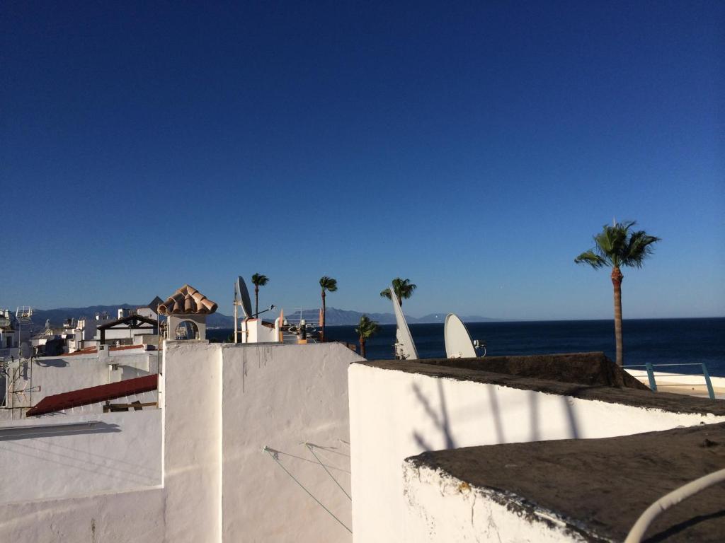Casa de vacaciones playa paraiso casa 79 espa a manilva - Apartamentos playa baratos vacaciones ...