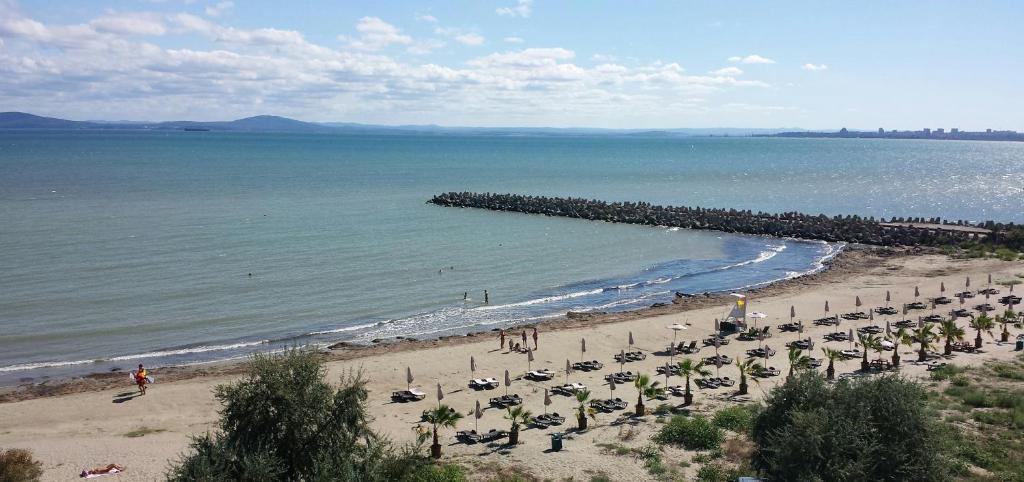 Отдых в болгарии 2016 бургас