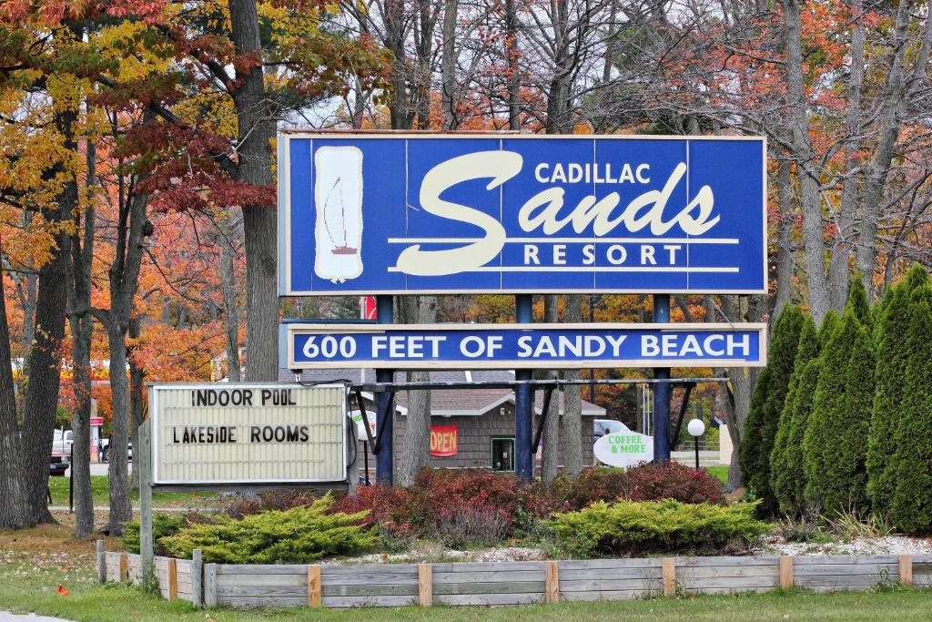 Cadillac Sands Resort
