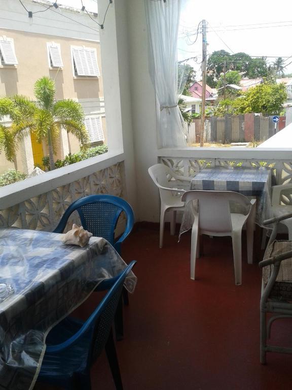 Отзывы Rio Guest House