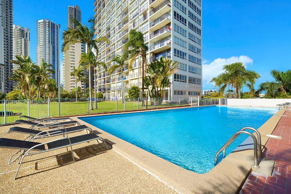 Best Deals for Condor Apartments, Gold Coast, Australia ...