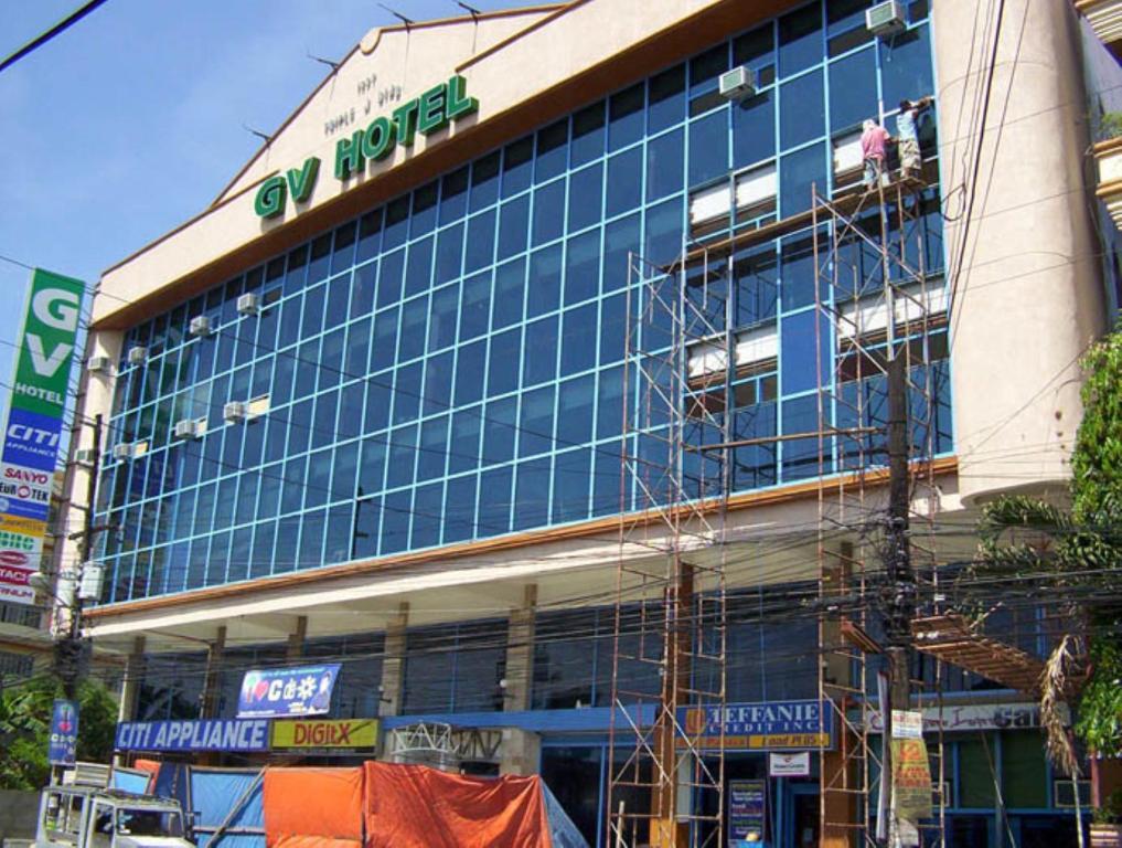 GV Hotel - Cagayan de Oro