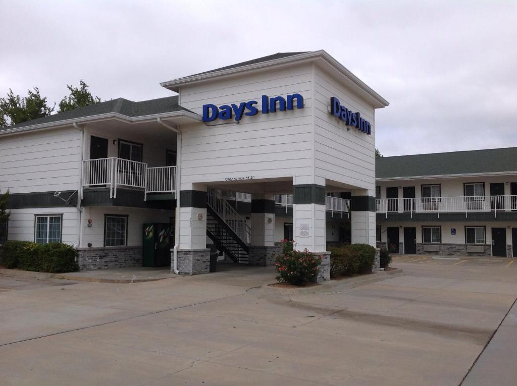 Days Inn Andover