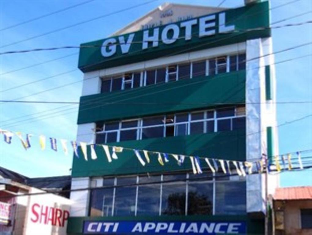 GV Hotel - Naval