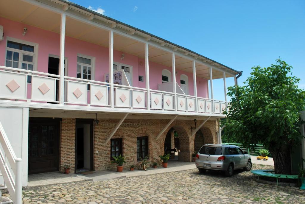 Maya Guest House Hotel - room photo 3866957