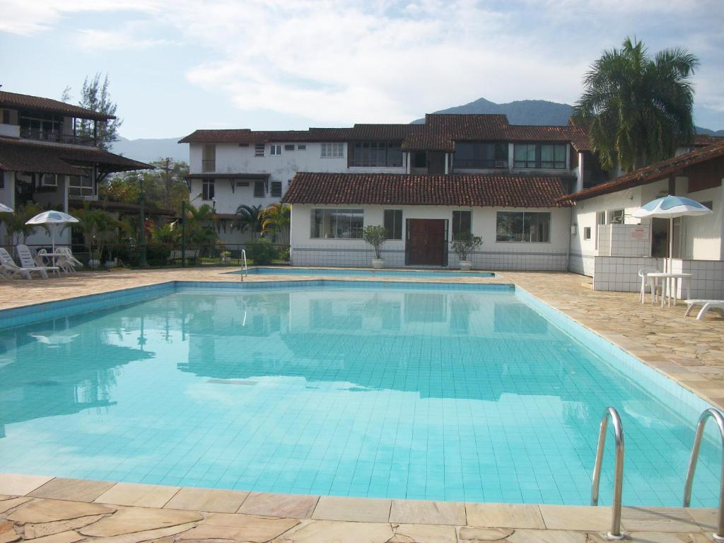 Apartamento porto bracuy apartment angra dos reis - Booking oporto apartamentos ...