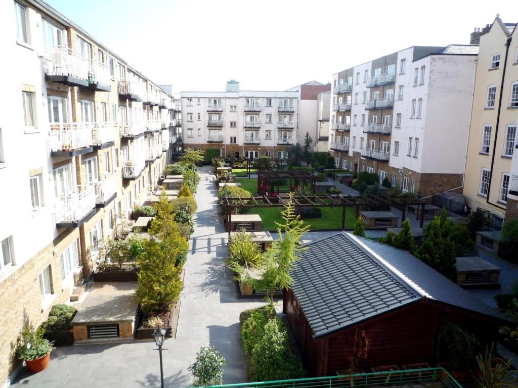 Apartment bachelors walk dublin ireland for Appart hotel dublin
