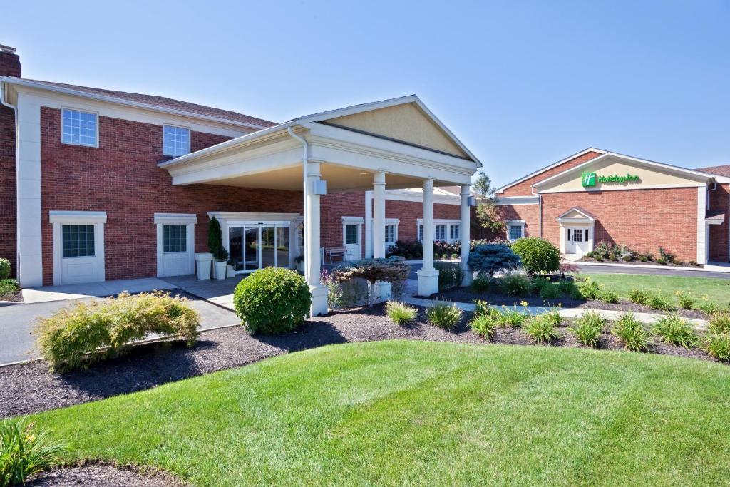 Holiday Inn Columbus North I-270 Worthington