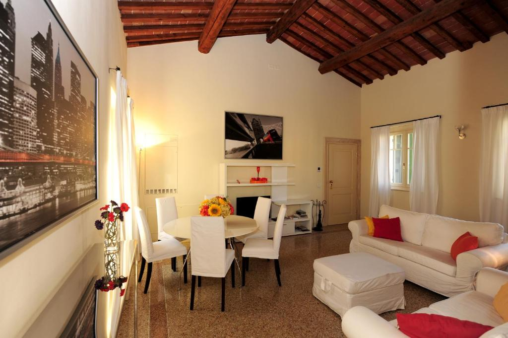 Apartment Al Castello