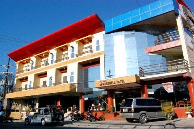 Ilocos Rosewell Hotel