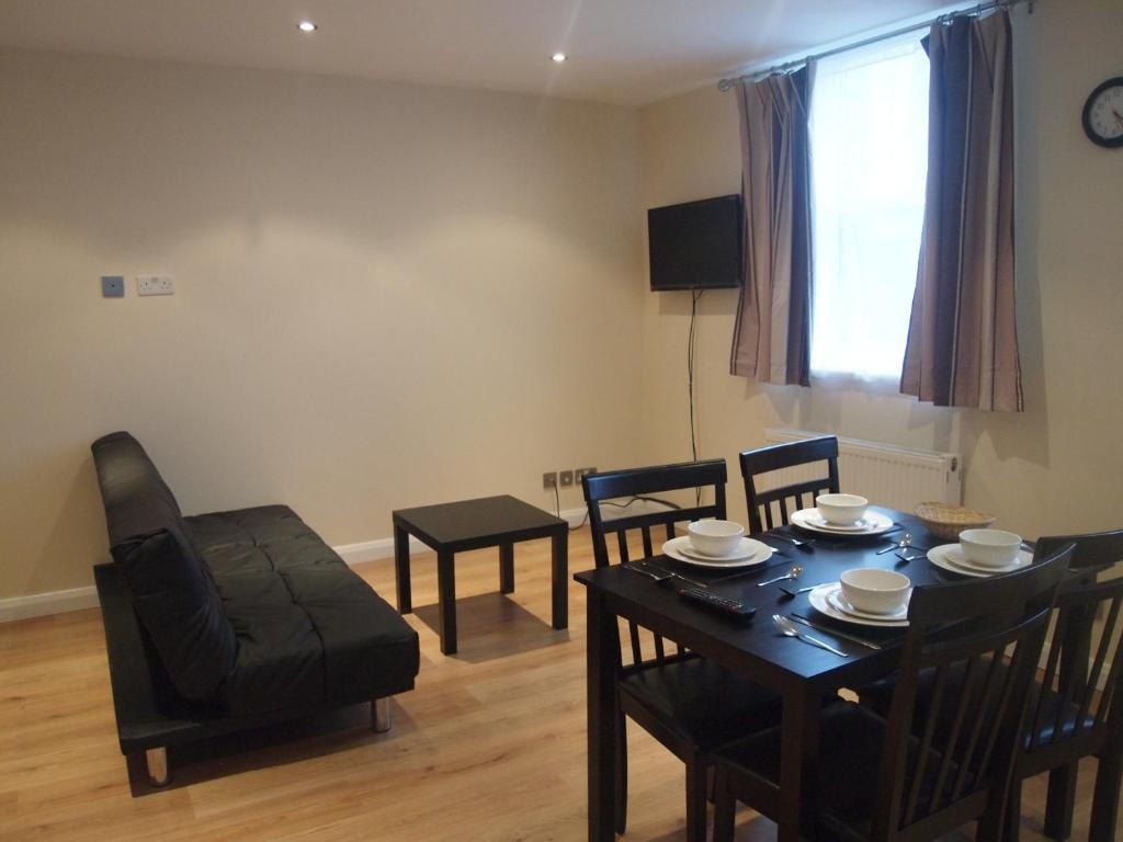 Apartment Marble Arch Flats London Including Photos