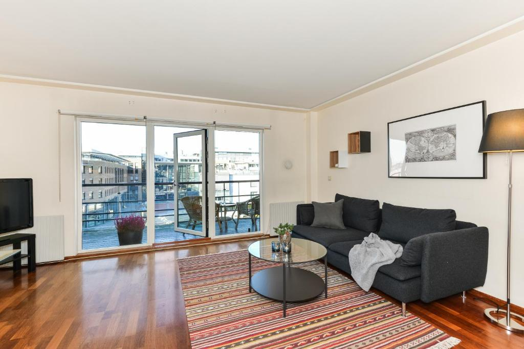 37212055 - Forenom Serviced Apartments Oslo Aker Brygge