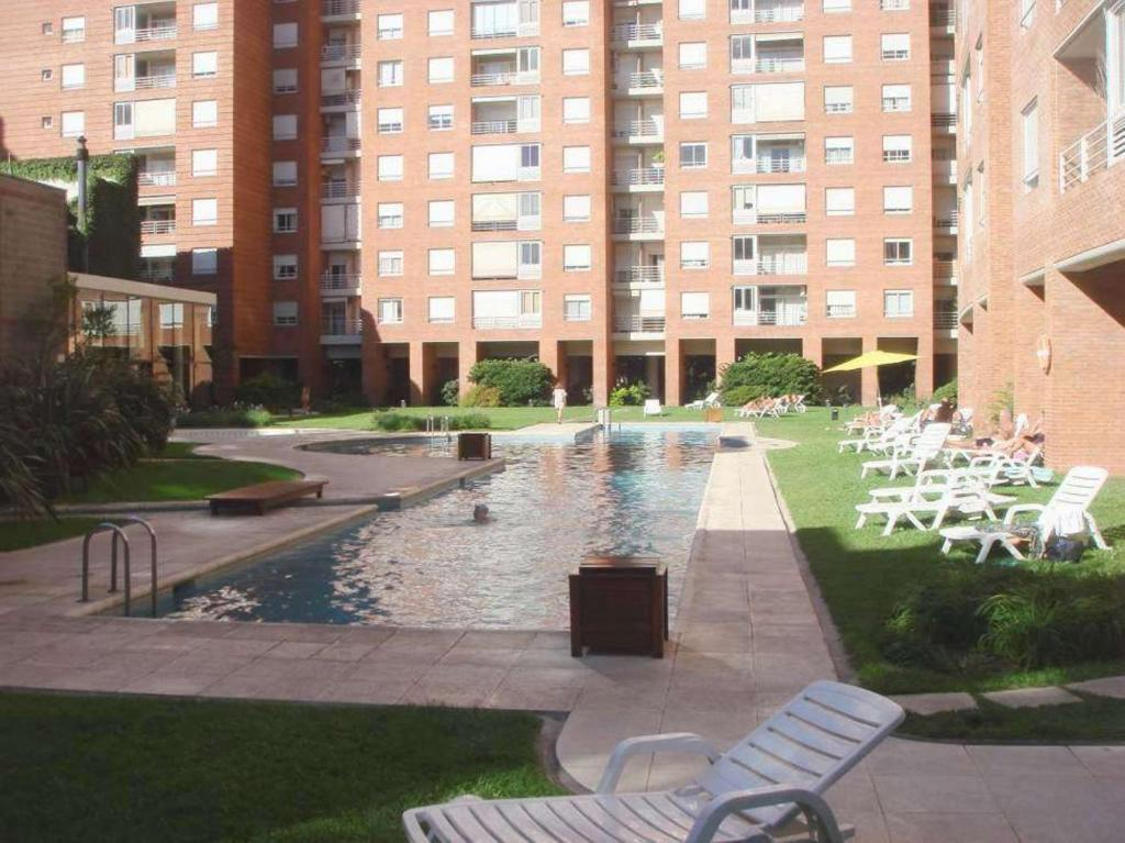 Apartamento jardines del libertador argentina buenos for Amapola jardin de infantes palermo