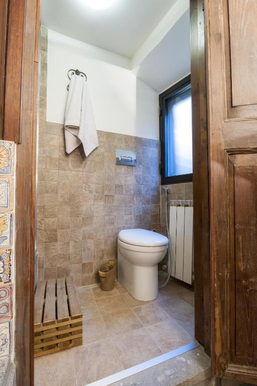 Booking.com: appartamento il camino rinascimentale   viterbo, italia