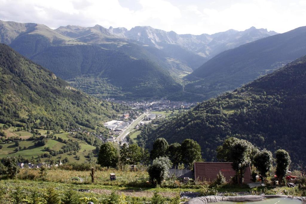 Apartamentos valle de aran espanha mont - Inmobiliarias valle de aran ...