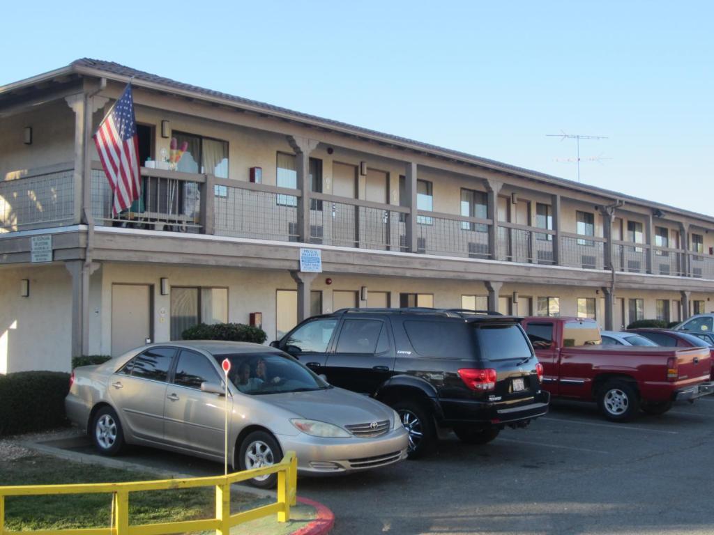 Premier Inns Concord (EUA Concord)