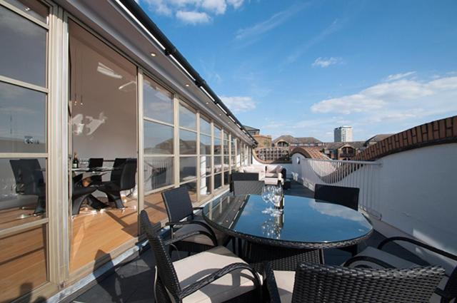 Roof Terrace London Bridge Terrace London Bridge