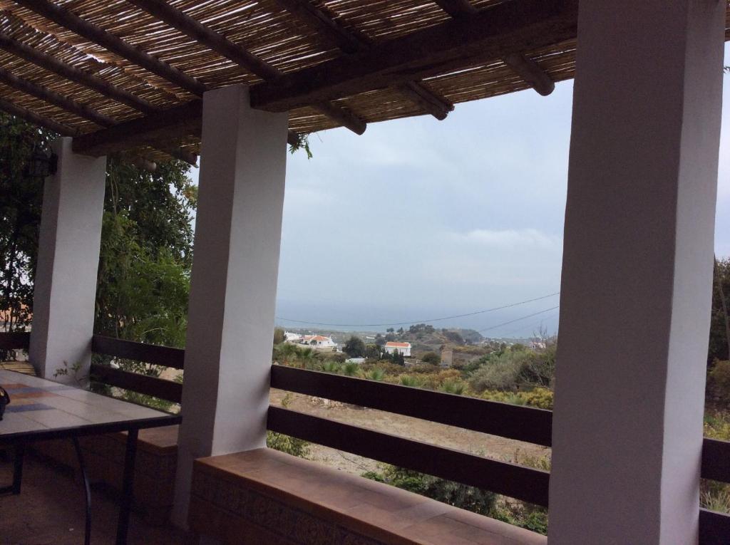 Casa de vacaciones La Haza (España Frigiliana) - Booking.com