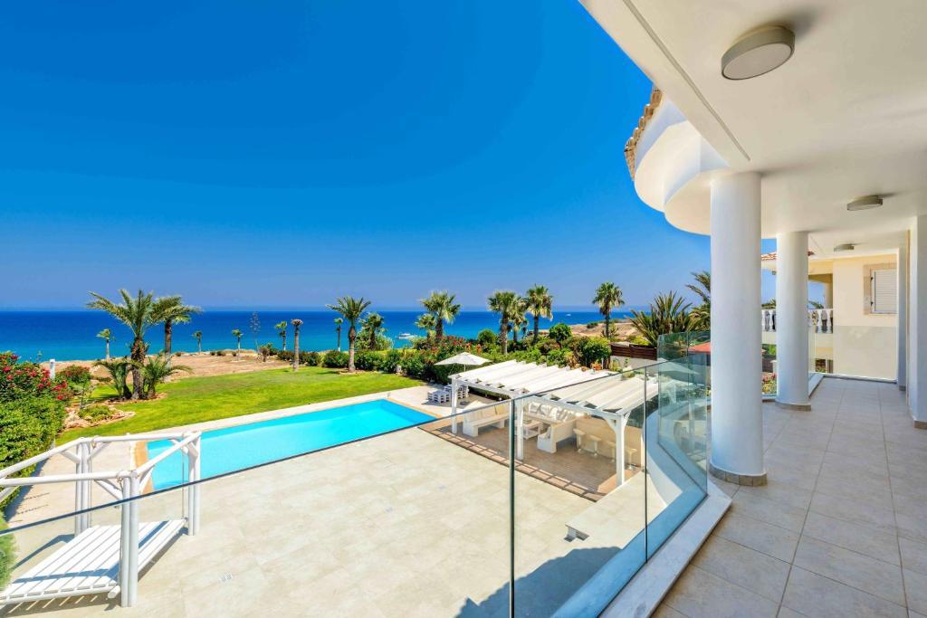 Bay View Villa Protaras Booking Com