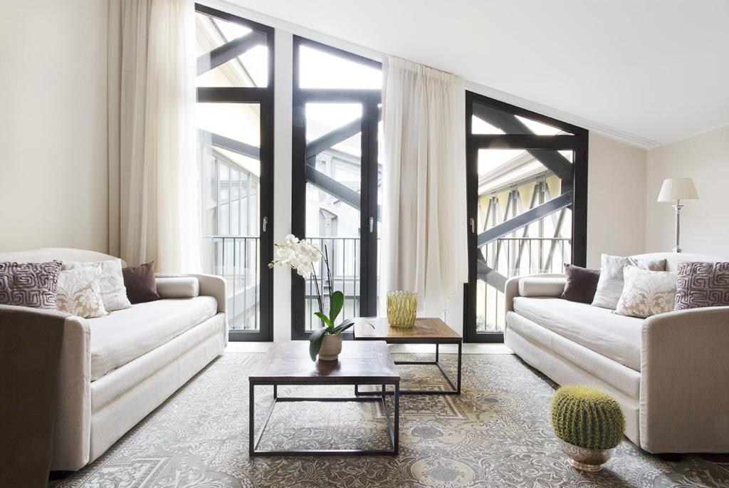 Adriano residence italia bologna for Hotel vicino unipol arena bologna