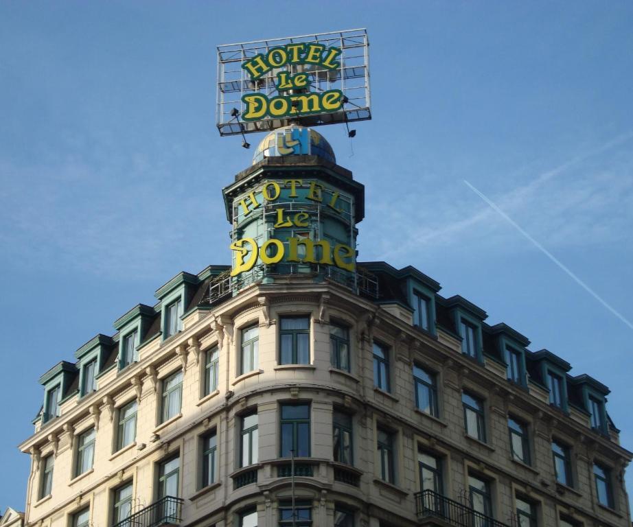 38750591 - Hotel Le Dome