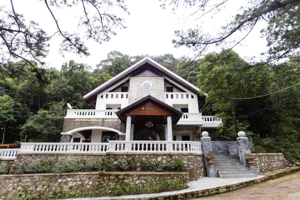 villa lån