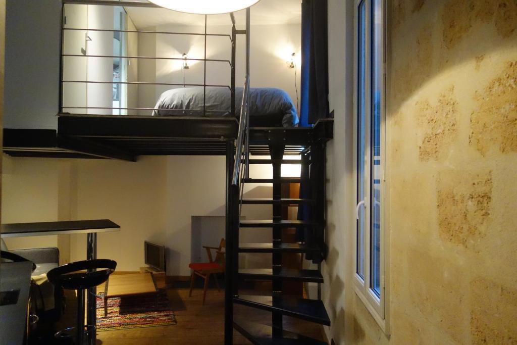 Appartement tourny bordeaux france for Appartement bordeaux grand theatre