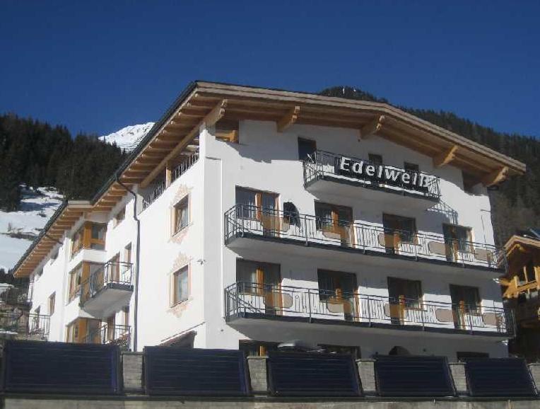 Hotel Garni Edelweiss (Ischgl)