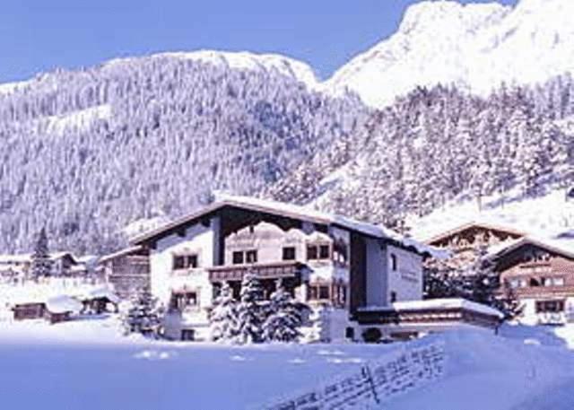 Gästehaus Krammer (St. Anton am Arlberg)