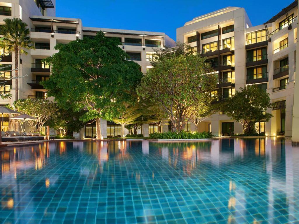 Отзывы Kempinski Residences Siam, 5 звезд