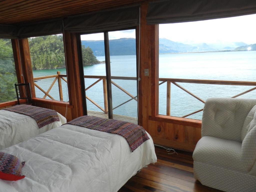 Casa De Vacaciones Cui Cui Island Chile Puyehue Booking Com # Muebles Puyehue