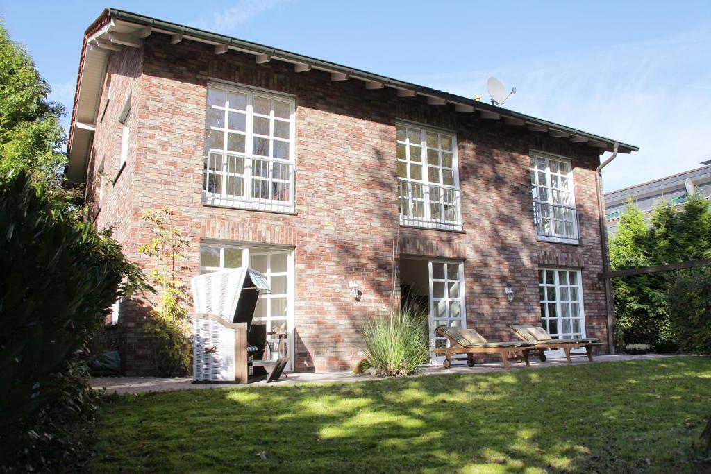Villa Cappenberg Germany