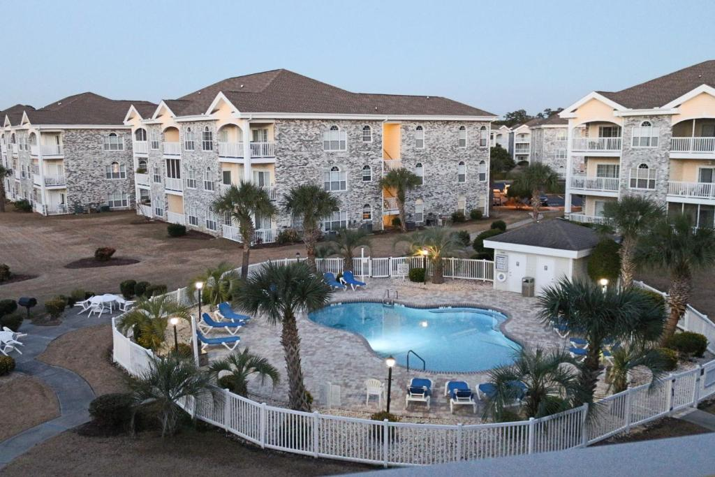 Permalink to Myrtlewood Villas Myrtle Beach