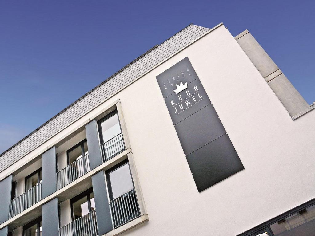 Designhotel Kronjuwel
