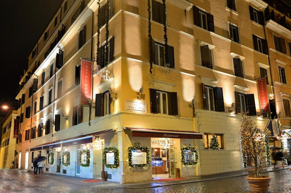 40268115 - Hotel Homs