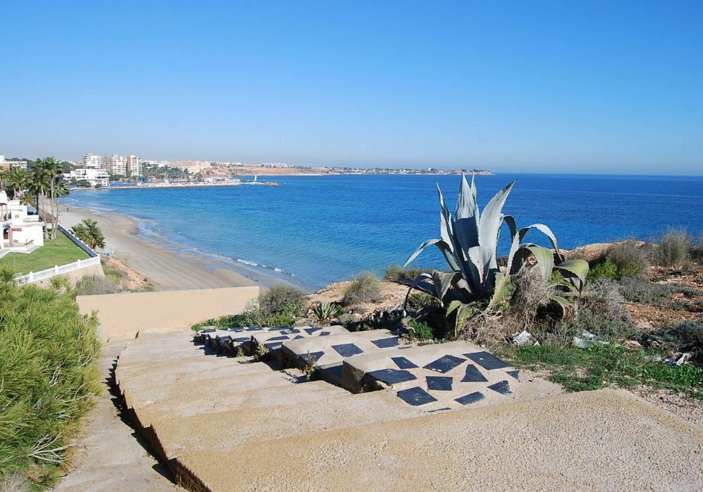 Apartment Palmera Beach Pilar De La Horadada Spain