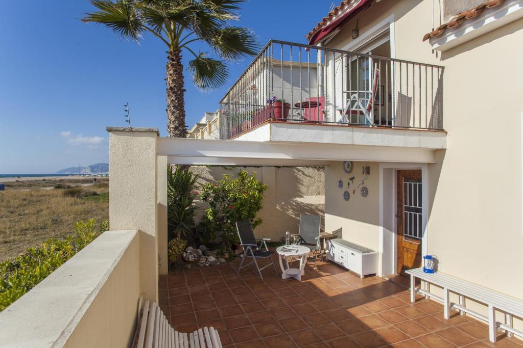 Villa Marguerite (España Castelldefels) - Booking.com